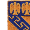 59th Infantry Regiment Patch Let Em Have It | Upper Left Quadrant