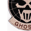 5 Sfg Certified Ghost Recon Patch Hook And Loop | Lower Left Quadrant