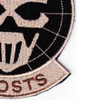 5 Sfg Certified Ghost Recon Patch Hook And Loop | Lower Right Quadrant