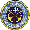 Norfolk Naval Station Virginia Patch Hook And Loop