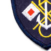 593rd Airborne Signal Battalion Patch | Lower Left Quadrant