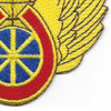 58th Transportation Battalion Patch | Lower Right Quadrant