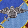 58th Rescue Squadron Patch Hook and Loop | Center Detail