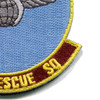 58th Rescue Squadron Patch Hook and Loop | Lower Right Quadrant