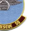 58th Rescue Squadron Patch | Lower Right Quadrant