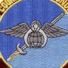 58th Rescue Squadron Patch | Center Detail