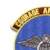 58th Rescue Squadron Patch | Upper Left Quadrant