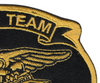Navy Seal Team 3 Sea Land And Air Special Operations Unit Patch