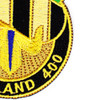 58th Infantry Regiment Brigade Combat Team, Special Troops Battalion Patch   Lower Right Quadrant