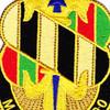 58th Infantry Regiment Brigade Combat Team, Special Troops Battalion Patch   Center Detail