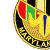 58th Infantry Regiment Brigade Combat Team, Special Troops Battalion Patch   Lower Left Quadrant