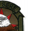 SERE Training Patch Return With Honor ACU | Upper Right Quadrant