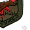 SERE Training Patch Return With Honor ACU | Lower Right Quadrant