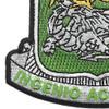589th Armor Reconnaissance Battalion Patch   Lower Left Quadrant