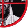 Seal Team IV Osama Bin Laden Patch | Lower Right Quadrant