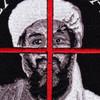 Seal Team IV Osama Bin Laden Patch | Center Detail