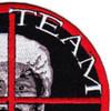 Seal Team IV Osama Bin Laden Patch | Upper Right Quadrant