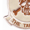 Seal Team IV Afghanistan Theater Of Operation Patch Desert   Lower Left Quadrant