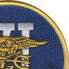 Seal Team 6 Sea Land And Air Special Operations Unit Patch | Upper Right Quadrant