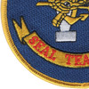 Seal Team 6 Sea Land And Air Special Operations Unit Patch | Lower Left Quadrant