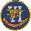 Seal Team 6 Sea Land And Air Special Operations Unit Patch