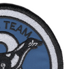 Seal Team 2 Sea Land And Air Special Operations Unit Two Patch