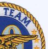 Seal Team 10 Patch | Upper Right Quadrant