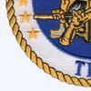 Seal Team 10 Patch | Lower Left Quadrant
