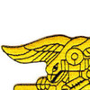 SEAL Special Forces Badge Patch | Upper Left Quadrant
