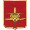 582nd Airborne Field Artillery Battalion Patch