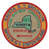 Naval Station Brooklyn and Staten Island Patch