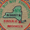 Naval Station Brooklyn and Staten Island Patch | Center Detail