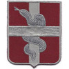 57th Medical Battalion Patch