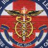 Naval Hospital Camp Lejeune, North Carolina Patch | Center Detail