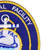 Naval Facility Nantucket Massachusetts Patch   Upper Right Quadrant