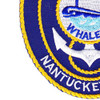 Naval Facility Nantucket Massachusetts Patch   Lower Left Quadrant