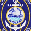 Naval Facility Nantucket Massachusetts Patch   Center Detail