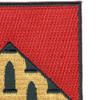 578th Field Artillery Battilion Patch | Upper Right Quadrant