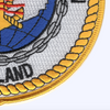 Naval Communication Station Iceland Patch | Lower Right Quadrant