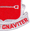 577th Engineer Battalion Patch | Lower Right Quadrant