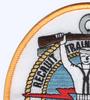 Recruit Training Command Great Lakes Illinois Sailor Patch   Upper Left Quadrant