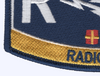 Radioman Rating Patch Rm
