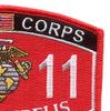 5711 Specialist NBC Defense MOS Patch