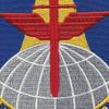 56th Rescue Squadron Patch   Center Detail