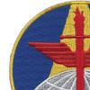 56th Rescue Squadron Patch   Upper Left Quadrant