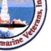 Polaris Veterans Base Patch | Lower Right Quadrant