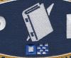 Personnel Specialist Rating Patch - PN | Center Detail