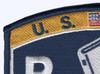 Personnel Specialist Rating Patch - PN | Upper Left Quadrant