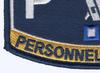 Personnel Specialist Rating Patch - PN | Lower Left Quadrant
