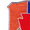 56th Infantry Division Special Troops Battalion Patch STB-56 | Upper Left Quadrant